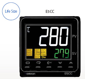 E5EC, E5EC-B Features 20