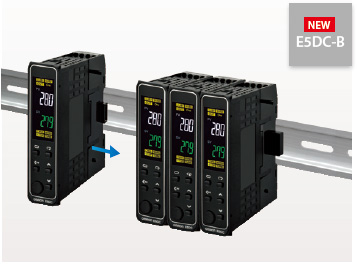 E5EC, E5EC-B Features 14